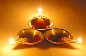 Diwali spreads light and positivity in our lives.