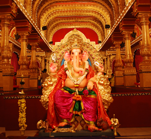 Know about Vinayaka Chavithi or Vinayaka Chaturthi