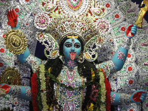 Know the importance of Kali Puja 2018 Date