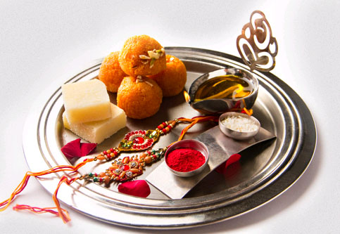 Raksha Bandhan 2016 dates are here