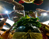 Sawan in 2017 is considered to be a sacred month for worshiping Lord Shiva.